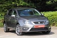 Used SEAT Ibiza Hatchback Special Edition TSI ACT FR 5dr