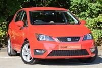 Used SEAT Ibiza Hatchback TSI FR 5dr