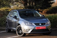 Used SEAT Ibiza Hatchback Special Edition TSI FR Black 5dr