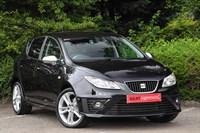 Used SEAT Ibiza Hatchback Special EDS Sport Black 5dr