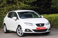 Used SEAT Ibiza Hatchback SE Copa 5dr