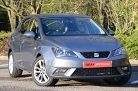 Used SEAT Ibiza Hatchback Special Edition Vista 5dr