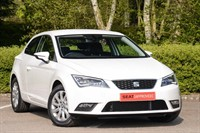 Used SEAT Leon Sport Coupe TDI SE 3dr (Technology Pack)