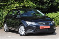 Used SEAT Leon Sport Coupe TDI SE 3dr