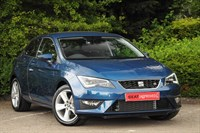 Used SEAT Leon Sport Coupe TDI FR 3dr (Technology Pack)
