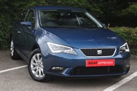 Used SEAT Leon Sport Coupe TDI SE 3dr DSG (Technology Pack)