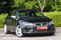 Used SEAT Leon Sport Coupe TSI Cupra 280 3dr