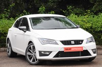 Used SEAT Leon Sport Coupe TSI ACT 150 FR 3dr (Technology Pack)