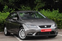 Used SEAT Leon Sport Coupe TSI 110 SE 3dr (Technology Pack)