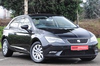 Used SEAT Leon Sport Coupe TSI SE 3dr DSG (Technology Pack)