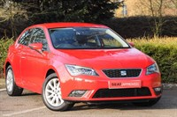 Used SEAT Leon Sport Coupe TSI SE 3dr (Technology Pack)