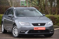 Used SEAT Leon Sport Tourer TDI 110 SE Technology Business 5dr