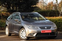 Used SEAT Leon Sport Tourer TDI Ecomotive SE 5dr (Technology Pack)