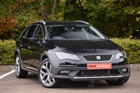 Used SEAT Leon X-Perience Estate TDI SE Technology 5dr