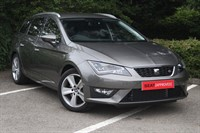 Used SEAT Leon Sport Tourer TSI FR 5dr DSG (Technology Pack)