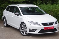 Used SEAT Leon Sport Tourer TSI ACT FR 5dr (Technology Pack)