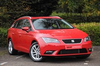Used SEAT Leon Sport Tourer TSI SE 5dr (Technology Pack)