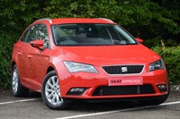 Used SEAT Leon Sport Tourer TSI 110 SE 5dr (Technology Pack)