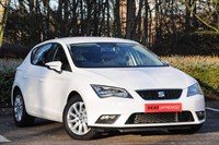Used SEAT Leon Hatchback TDI SE 5dr (Technology Pack)