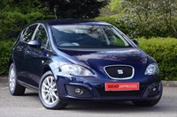 Used SEAT Leon Hatchback TDI CR SE 5dr