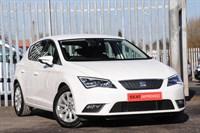 Used SEAT Leon Hatchback TDI Ecomotive SE 5dr (Technology Pack)