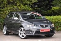 Used SEAT Leon Hatchback TDI CR FR+ 5dr DSG