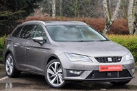 Used SEAT Leon Hatchback TDI Ecomotive SE 5dr (Technology Pack)