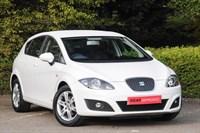 Used SEAT Leon Hatchback TDI CR Ecomotive SE Copa 5dr