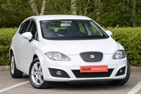 Used SEAT Leon Hatchback TDI CR Ecomotive S Copa 5dr