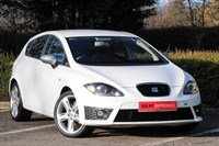 Used SEAT Leon Hatchback TDI CR FR+ 5dr