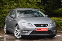 Used SEAT Leon Hatchback TDI FR 5dr DSG (Technology Pack)