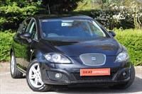 Used SEAT Leon Hatchback TDI CR Ecomotive SE 5dr
