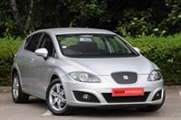 Used SEAT Leon Hatchback TDI CR Ecomotive S 5dr