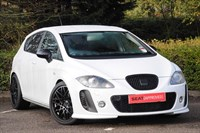 Used SEAT Leon Hatchback TDI CR FR+ Supercopa 5dr DSG