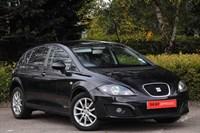 Used SEAT Leon Hatchback TDI CR SE Copa 5dr