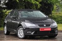 Used SEAT Leon Hatchback TDI SE 5dr DSG