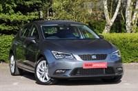Used SEAT Leon Hatchback TDI SE 5dr (Technology Pack)