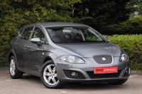 Used SEAT Leon Hatchback TDI CR Ecomotive S Copa 5dr