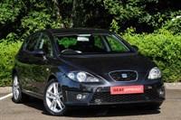 Used SEAT Leon Hatchback TDI CR FR 5dr