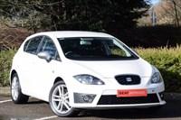 Used SEAT Leon Hatchback TDI CR FR 5dr DSG