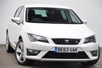 Used SEAT Leon Hatchback TSI FR 5dr DSG (Technology Pack)