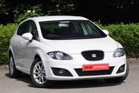 Used SEAT Leon Hatchback TSI SE 5dr (6 Speed)