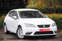 Used SEAT Leon Hatchback TSI SE 5dr DSG (Technology Pack)