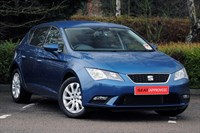 Used SEAT Leon Hatchback TSI SE 5dr (6 Speed)