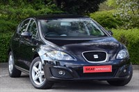 Used SEAT Leon Hatchback TSI S Emocion 5dr (6 Speed)