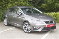 Used SEAT Leon Hatchback EcoTSI 150 FR 5dr (Technology Pack)