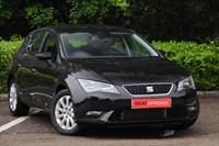 Used SEAT Leon Hatchback TSI 110 SE 5dr (Technology Pack)