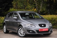 Used SEAT Leon Hatchback TSI SE Copa 5dr (6 Speed)
