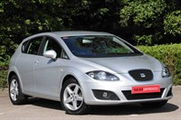 Used SEAT Leon Hatchback TSI S Copa 5dr (6 speed)