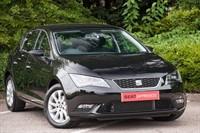 Used SEAT Leon Hatchback TSI 125 SE 5dr (Technology Pack)